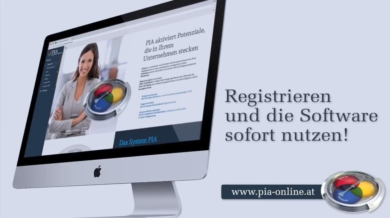 PIA Youtube Kanal